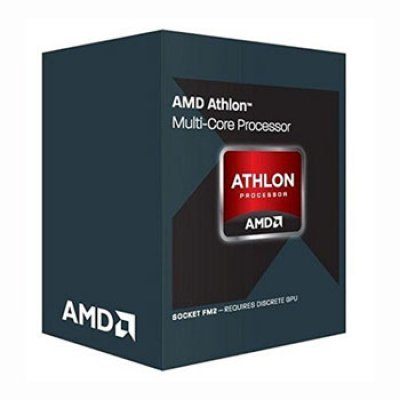 Процессор AMD Athlon X4 870K Godavari (FM2+, L2 4096Kb) BOX (AD870KXBJCSBX)Процессоры AMD <br>CPU AMD FM2+ X4 870K BOX quiet cooler<br>
