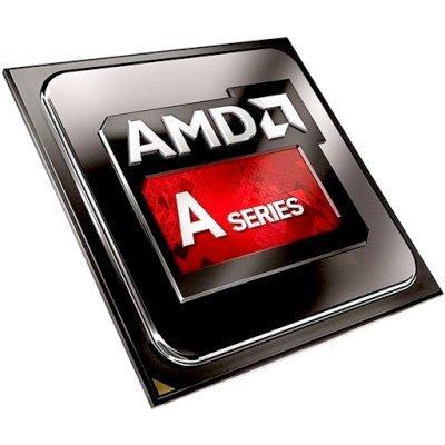 Процессор AMD A10-7890K Godavari (FM2+, L2 4096Kb) OEM (AD789KXDI44JC)