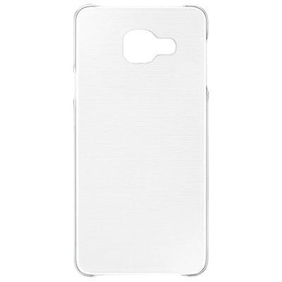 Чехол для смартфона Samsung для Galaxy A5 (2016) Slim Cover прозрачный (EF-AA510CTEGRU) (EF-AA510CTEGRU)Чехлы для смартфонов Samsung<br>Чехол (клип-кейс) Samsung для Samsung Galaxy A5 (2016) Slim Cover прозрачный (EF-AA510CTEGRU)<br>