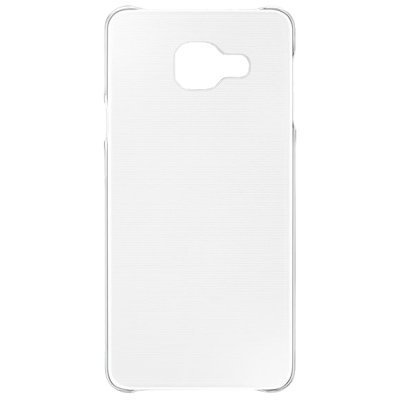 Чехол для смартфона Samsung для Galaxy A3 (2016) Slim Cover прозрачный (EF-AA310CTEGRU) (EF-AA310CTEGRU)Чехлы для смартфонов Samsung<br>Чехол (клип-кейс) Samsung для Samsung Galaxy A3 (2016) Slim Cover прозрачный (EF-AA310CTEGRU)<br>