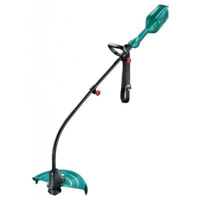 Садовый триммер Bosch ART 35 (0.600.878.M21) (0600878M21)Садовые триммеры Bosch<br>электрический триммер<br>плечевой ремень<br>мощность 600 Вт<br>изогнутая штанга<br>