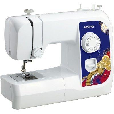 Швейная машина Brother G20 белый (G20)  цена и фото