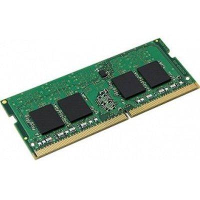 Модуль оперативной памяти ПК Kingston KVR21S15S8/8 8Gb DDR4 (KVR21S15S8/8) модуль памяти kingston ddr4 so dimm 2133mhz pc4 17000 8gb kvr21s15s8 8
