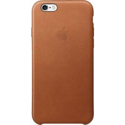 Чехол для смартфона Apple для iPhone 6S MKXT2ZM/A светло-коричневый (MKXT2ZM/A)Чехлы для смартфонов Apple<br>Чехол (клип-кейс) Apple для Apple iPhone 6S MKXT2ZM/A светло-коричневый<br>
