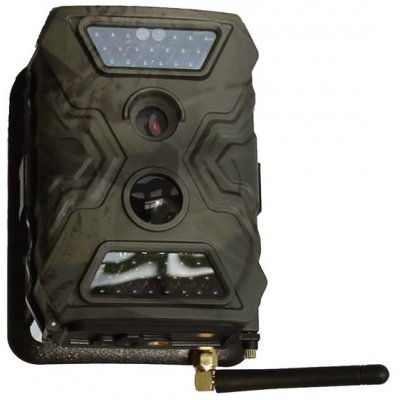 falcon eye fe ve03 silver видеоглазок Камера видеонаблюдения Falcon Eye FE-AC200G (FE-AC200G)