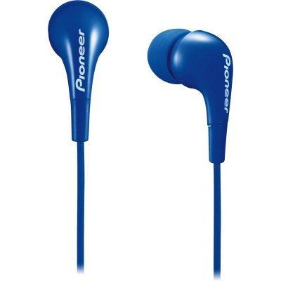 Наушники Pioneer SE-CL502 синий (SE-CL502-L)Наушники Pioneer<br>вставные наушники (затычки)<br>импеданс 16 Ом<br>чувствительность 100 дБ<br>разъём mini jack 3.5 mm<br>длина провода 1.2 м<br>вес 4 г<br>шнур из бескислородной меди<br>сменные амбушюры<br>