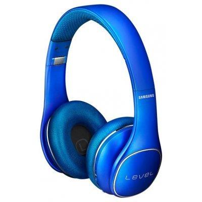 Bluetooth-гарнитура Samsung Level On Wireless синий (EO-PN900BLEGRU) гарнитура проводная samsung eo eg920l in ear fit red