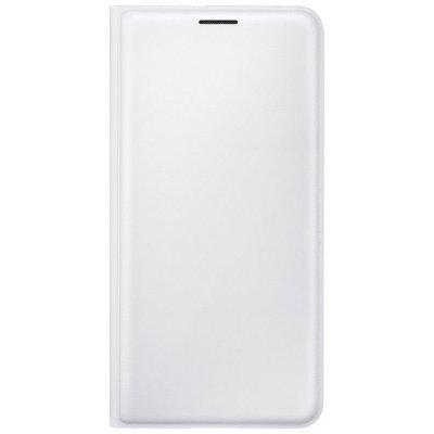 Чехол для смартфона Samsung для Galaxy J7 EF-WJ710 белый (EF-WJ710PWEGRU) (EF-WJ710PWEGRU) чехол для смартфона samsung galaxy j7 2017 черный ef aj730tbegru ef aj730tbegru