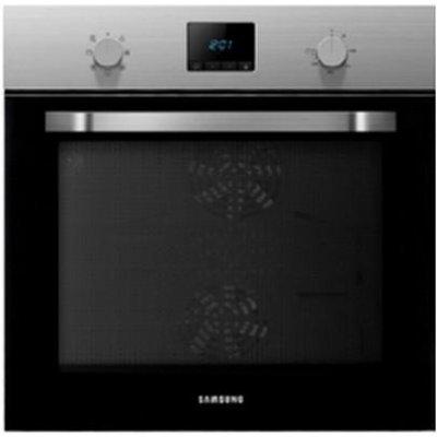 Электрический духовой шкаф Samsung NV70K1340BS/WT (NV70K1340BS/WT)Электрические духовые шкафы Samsung<br>электрическая; объем: 70л; гриль; конвекция; ширина 59.5см; цвет: серебристый<br>