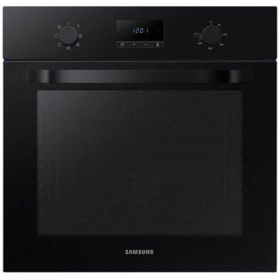 Электрический духовой шкаф Samsung NV70K1340BB/WT (NV70K1340BB/WT)Электрические духовые шкафы Samsung<br>электрическая; объем: 70л; гриль; конвекция; ширина 59.5см; цвет: черный<br>
