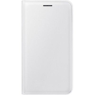 Чехол для смартфона Samsung для Galaxy J1(2016) EF-WJ120P белый (EF-WJ120PWEGRU) (EF-WJ120PWEGRU) чехол для смартфона samsung для galaxy j1 2016 slim cover прозрачный ef aj120ctegru ef aj120ctegru