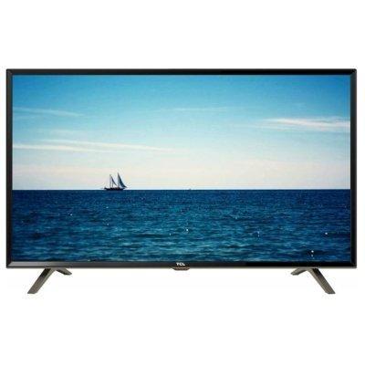 ЖК телевизор TCL 40 LED40D2700B (LED40D2700B)ЖК телевизоры TCL <br>Телевизор LED TCL 40 LED40D2700B черный/FULL HD/60Hz/DVB-T/DVB-T2/DVB-C/USB/WiFi/Smart TV (RUS)<br>
