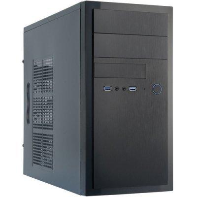 Корпус системного блока Chieftec HT-01B-U3 w/o PSU (HT-01B-OP)Корпуса системного блока Chieftec<br>Корпус Chieftec HT-01B , mATX, без БП, 2x USB 3.0, толщина 0,6 мм<br>