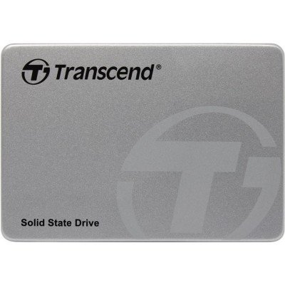 Накопитель SSD Transcend TS1TSSD370S 1Tb (TS1TSSD370S) цены онлайн