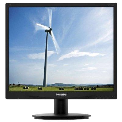 Монитор Philips 19 19S4QAB (19S4QAB/00(01))