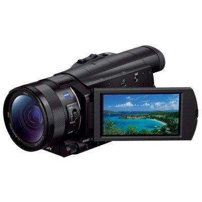Цифровая видеокамера Sony HDR-CX900EBC (HDRCX900EB.CEN) sony hdr az1vr