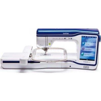 Швейная машина Janome XV-5 (XV-5) швейная машина janome sew dream 510