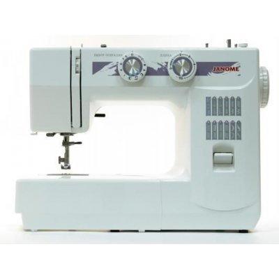 Швейная машина Janome Grape 2016 (GRAPE 2016) швейная машина janome dresscode