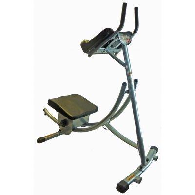 Тренажер AB Sport Elite Ab Coaster SE-9105 (Ab Coaster SE-9105) гребной тренажер sport elit se 104