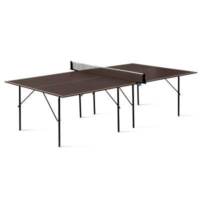 Теннисный стол Start Line HOBBY - 2 OUTDOOR 6013 (HOBBY - 2 OUTDOOR 6013) start line стол н т leader