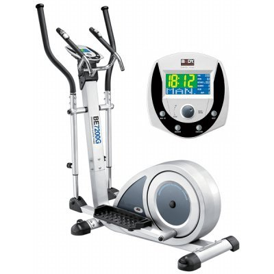Эллиптический тренажер BODY SCULPTURE BE-7200 GHKG-HB (BE-7200 GHKG-HB) цена