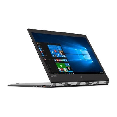 Ультрабук-трансформер Lenovo Yoga 900s-12 (80ML005CRK) (80ML005CRK)Ультрабуки-трансформеры Lenovo<br>Yoga 900s-12ISK, 12.5 QHD IPS Touch,  m7-6Y75 (1.2GHz), 8GB, 512GB SSD, Integrated, WiFi, BT, WebCam, 4 cell, Win 10, Silver<br>