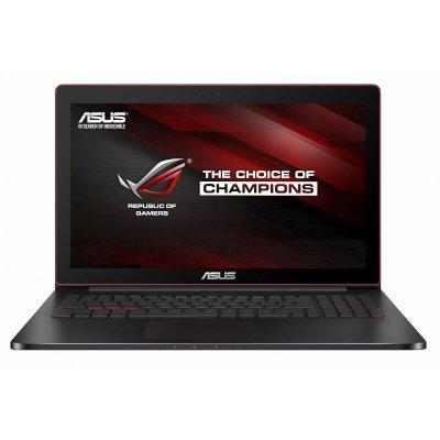 Ноутбук ASUS ROG G501Vw (90NB0AU3-M01950) (90NB0AU3-M01950) ноутбук asus rog gl752vw 90nb0a42 m06740 90nb0a42 m06740