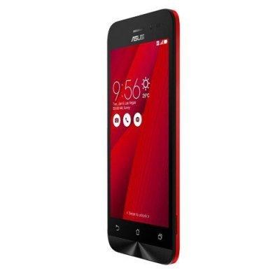 Смартфон ASUS ZenFone Go ZB452KG 8Gb (90AX014A-M01150) (90AX014A-M01150)Смартфоны ASUS<br>ZB452KG-1C054RU смартфон, Android 5.1, поддержка двух SIM-карт, экран 4.5, разрешение 854x480, камера 5 МП, память 8 Гб, слот для карты памяти, 3G, Wi-Fi, Bluetooth, GPS, ГЛОНАСС, аккумулятор 2070 мАч, вес 125 г, ШxВxТ 66.70x136.50x11.20 мм<br>