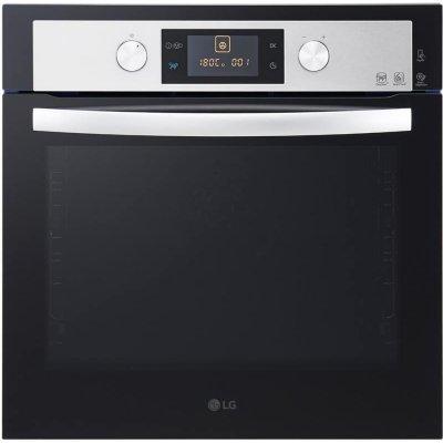 Электрический духовой шкаф LG LB645059T1 (LB645059T1) электрический духовой шкаф samsung nv75j5540rs