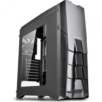 Корпус системного блока Thermaltake Case Versa N25 (CA-1G2-00M1WN-00)Корпуса системного блока Thermaltake<br><br>