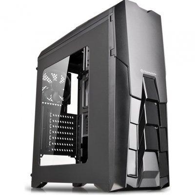 все цены на Корпус системного блока Thermaltake Case Versa N25 (CA-1G2-00M1WN-00) онлайн