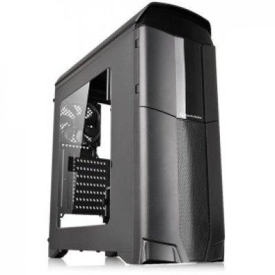 Корпус системного блока Thermaltake Case Versa N26 (CA-1G3-00M1WN-00)Корпуса системного блока Thermaltake<br>ATX, mATX, Mini-ITX, Midi-Tower, без БП, с окном, 2xUSB 2.0, USB 3.0, Audio<br>