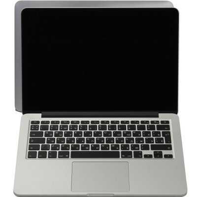 Ноутбук Apple MacBook Air 13.3 (MMGG2RU/A) (MMGG2RU/A)Ноутбуки Apple<br>(1440x900)/glossy/1.6GHz dual-core i5 (TB 2.7GHz)/8Gb/256GB SSD/HD graphics 6000/720p FaceTime HD/omnidirectional mic/Wi-fi/BT 4.0/MagSafe 2/2x USB 3/SDXC/Thunderbolt/Audio in-out/w1y/1.35kg/<br>