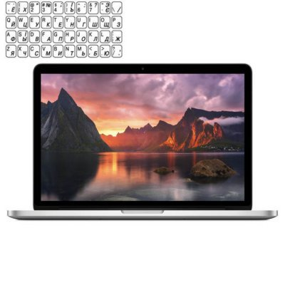 Ноутбук Apple MacBook 12 Silver (MLHA2RU/A) (MLHA2RU/A)Ноутбуки Apple<br>(2304x1440)/1.1GHz Intel Dual-Core Core M3 (TB 2.2GHz)/8GB (1866MHz)/256GB Flash Storage/Intel HD Graphics 515/FaceTime 480p/Dual mic/Wi-fi/BT 4.0/USB 3.1/Headphone port (audio line out)/w1y/0.92kg/<br>