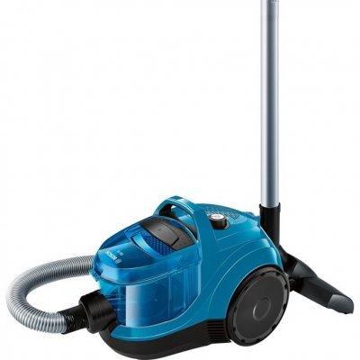 Пылесос Bosch BGC1U1550 (BGC1U1550)Пылесосы Bosch<br>пылесос, сухая уборка, с циклонным фильтром, без мешка для сбора пыли, пылесборник на 1.4 л, работа от сети, потребляемая мощность 1550 Вт, вес 5.8 кг<br>