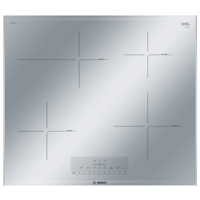 Электрическая варочная панель Bosch PIF679FB1E (PIF679FB1E) встраиваемая электрическая варочная панель bosch pib 651 n 17 e