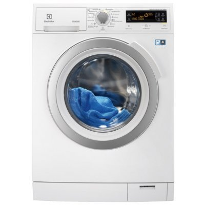 Стиральная машина Electrolux EWF1287HDW2 (EWF1287HDW2) стиральная машина electrolux ewf 1287 hdw2 белый