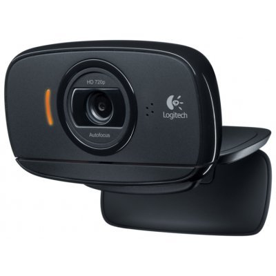 Веб-камера Logitech HD Webcam C525 (960-001064)