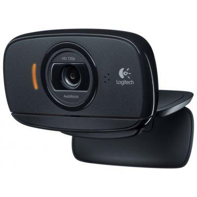 Веб-камера Logitech HD Webcam C525 (960-001064) экшен камера bullet hd
