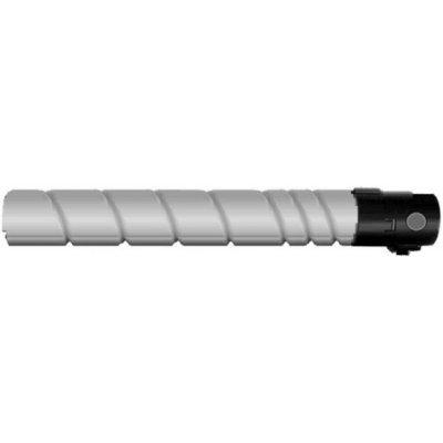 Тонер для лазерных аппаратов Konica Minolta TN-221K (black) bizhub C287, черный, ресурс 24 000 стр. (A8K3150) картридж konica minolta tn 116 для bizhub 164 165 185 черный