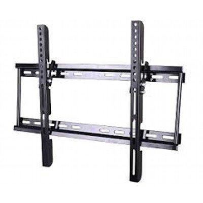 Кронштейн для ТВ и панелей настенный Rolsen RWM-320 15-60 черный (RWM-320)Кронштейн для ТВ и панелей Rolsen<br>Кронштейн для телевизора Rolsen RWM-320 черный 15-60 макс.45кг настенный наклон<br>