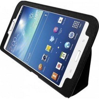 Чехол для планшета Samsung для Galaxy Tab E 9.6 SM-T560N Book Cover черный (EF-BT560BBEGRU) (EF-BT560BBEGRU) планшет samsung galaxy tab e sm t561 sm t561nzkaser