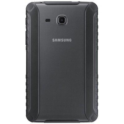 Чехол для планшета Samsung Galaxy Tab A 7.0 SM-T280/7.0 SM-T285 Protective Cover черный (EF-PT280CBEGRU) (EF-PT280CBEGRU)Чехлы для планшетов Samsung<br>Чехол Samsung для Samsung Galaxy Tab A 7.0 SM-T280/7.0 SM-T285 Protective Cover полиуретан/поликарбонат черный (EF-PT280CBEGRU)<br>