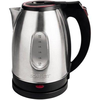 Электрический чайник Scarlett SC-EK21S30 (SC-EK21S30)