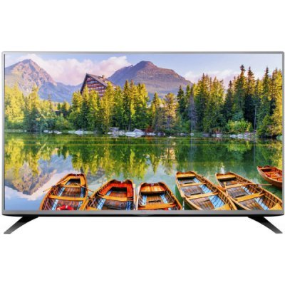 ЖК телевизор LG 43 43LH541V (43LH541V) lg телевизор lg 43lh513v