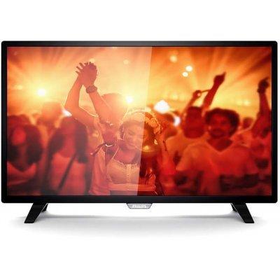 ЖК телевизор Philips 32 32PHT4001/60 черный (32PHT4001/60) телевизор philips 40pft4100 60 fhd pmr 100 черный