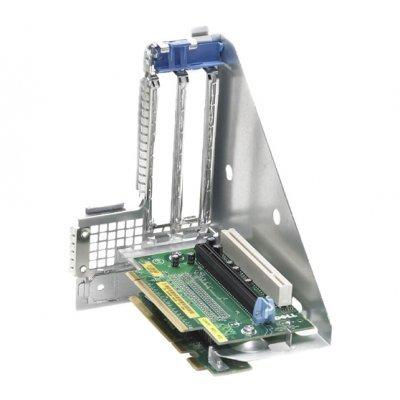 Райзер Dell R630 (330-BBCM) (330-BBCM) райзер lenovo 7xh7a02677 thinksystem sr550 sr590 sr650 x8 x8 x8 pcie fh riser 1 kit