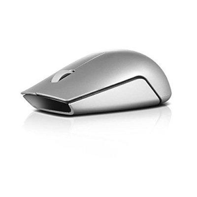 Мышь Lenovo 500 Wireless Mouse-WW (Silver) (GX30H55934) (GX30H55934)Мыши Lenovo<br>беспроводная, серия: 500, оптическая Wi-Fi для ноутбука 2but, цвет: черный (GX30H55934)<br>