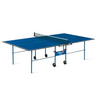 Теннисный стол Start Line 6021 Olympic с сеткой (6021 Olympic с сеткой) start line стол н т leader