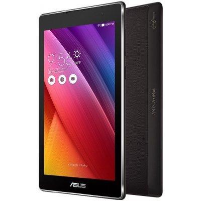 Планшетный ПК ASUS ZenPad 8.0 Z380C 8Gb черный (90NP0221-M02670) (90NP0221-M02670)Планшетные ПК ASUS<br>Планшет Asus ZenPad Z380C-1A087A Atom x3-C3200 4C/RAM1Gb/ROM8Gb 8 IPS 1280x800/WiFi/BT/5Mpix/2Mpix/GPS/Android 5.0/черный/Touch/microSDXC 64Gb/minUSB/8hr<br>